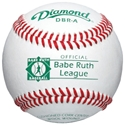 Picture of Diamond Sports Babe Ruth Tournament Grade Baseball