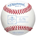 Picture of Diamond Sports Dizzy Dean Competition Grade Baseball