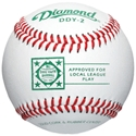 Picture of Diamond Sports Dixie Youth Competition Grade Baseball