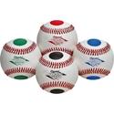 Picture of Diamond Sports Color Dotted Training Balls