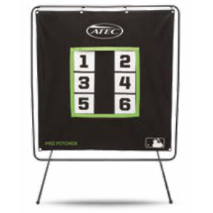 Picture of ATEC Pro Pitcher Baseball Screen