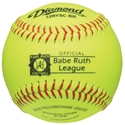 Picture of Diamond Sports Babe Ruth Youth Softball