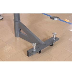 Picture of Bison T-Base Adapter for Portable Volleyball Systems