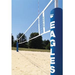 Picture of Bison Centerline Elite Sand Volleyball System