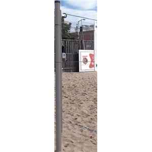 Picture of Bison Outdoor Volleyball Ground Sleeve