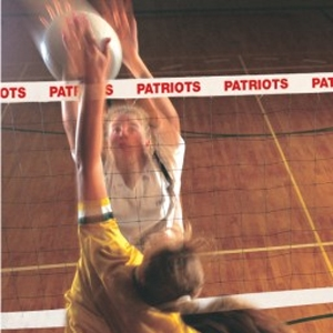 Picture of Bison Sport Pride Volleyball Net Band