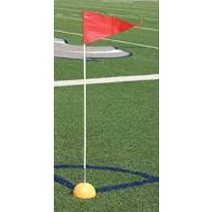 Picture of Bison Soccer Corner Flags