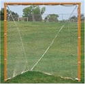 Picture of Bison Official Steel Competition Lacrosse Goal