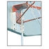 Picture of Bison Removable Basketball Goal Bracket Kit
