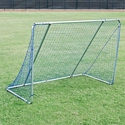 Picture of Athletic Connection Aluminum Funnet Goal Replacement Net
