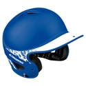 Picture of Champro Ice Rubberized Matte Finish Performance Batting Helmet