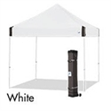 Picture of E-Z UP Vantage Canopy Shelter 10' X 10' White Top & White Steel Frame
