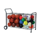 Picture of Champion Sports Double Sided Ball Locker