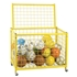 Picture of Champion Sports Full Size Lockable Ball Locker