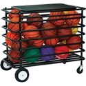 Picture of Champion Sports Ultimate Ball Locker