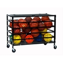 Picture of Champion Sports All Pro Ball Locker