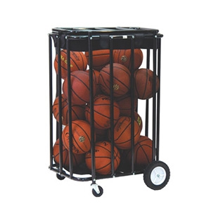 Picture of Champion Sports Compact Ball Locker