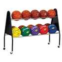 Picture of Champion Sports Heavy Duty 15 Ball Cart