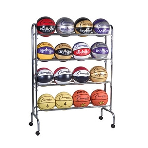 Picture of Champion Sports 16 Ball Cart