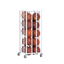 Picture of Champion Sports Deluxe Vertical Ball Cage