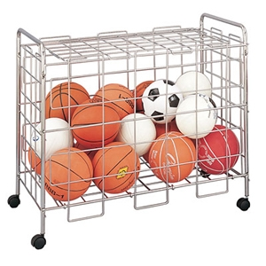 Picture of Champion Sports Portable Ball Locker