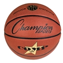 Picture of Champion Sports Cordley® Composite Basketballs
