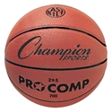 Picture of Champion Sports Composite Game Basketballs