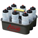 Picture of Adams 8 Bottle Water Carrier