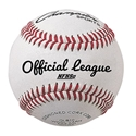 Picture of Champion Sports Official League Cowhide Leather Baseball