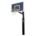 "Picture of Bison 4""  &  5"" ZipCrank™ Four Seasons Basketball Systems"