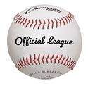 Picture of Champion Sports Official League Premium Leather Baseball