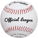 Picture of Champion Sports Official League Syntex Leather Baseball