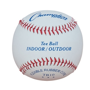 Picture of Champion Sports Indoor/Outdoor Tee Ball