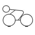 Picture of Tubular Solutions Inc Racer Bike Rack