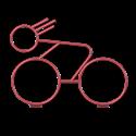 Picture of Speed Racer Bike Rack