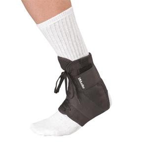 mueller ankle brace instructions