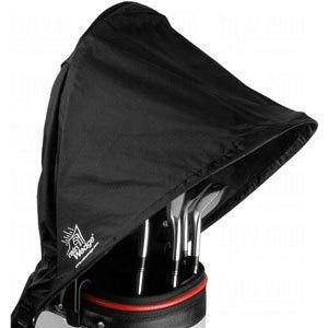 hunter nusport rain wedge golf bag cover sports facilities group