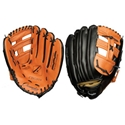Picture of Champion Sports 13 Inch Leather & Vinyl Baseball/Softball Glove