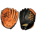 Picture of Champion Sports 12 Inch Leather & Vinyl Baseball/Softball Glove