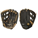 Picture of Champion Sports 11 Inch Leather & Nylon Baseball/Softball Glove