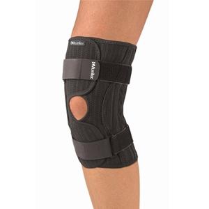 mueller knee brace instructions