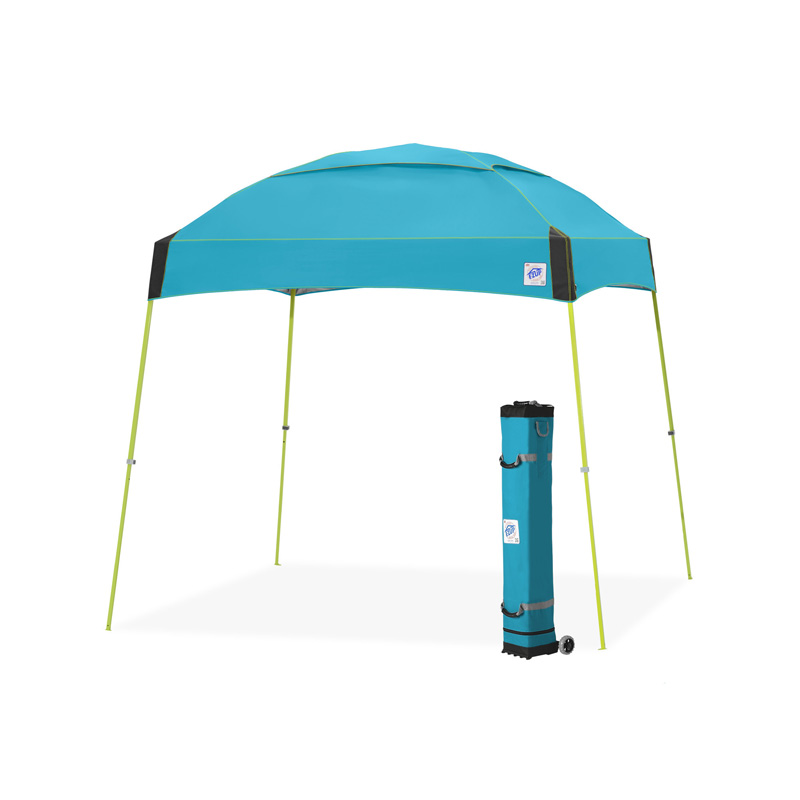 Ez Up Shelter : E z up dome canopy shelter sports facilities