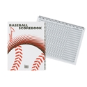 Picture of Champion Sports Baseball Scorebook