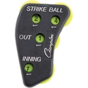 Picture of Champion Sports 4 Wheel Standard Umpire Indicator