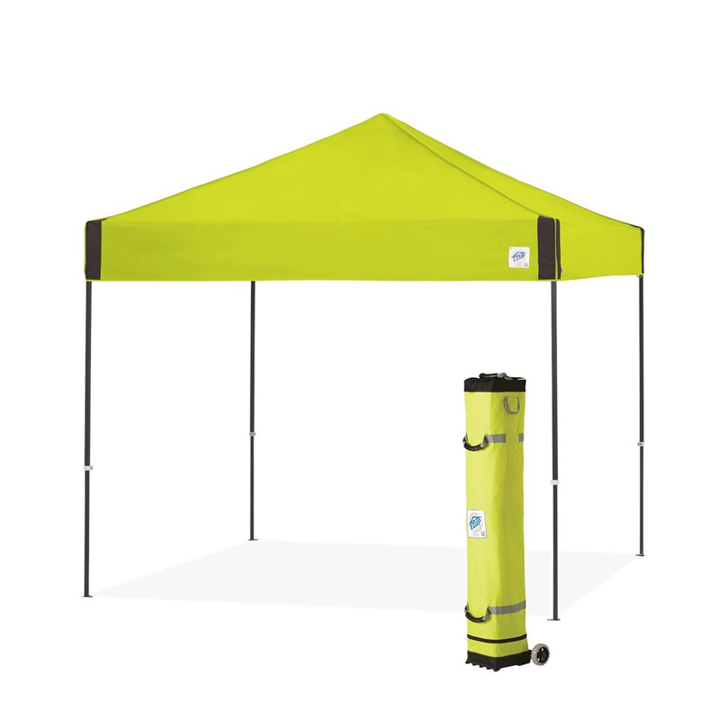 E Z Up Instant Shelter Parts : E z up pyramid canopy shelter sports facilities