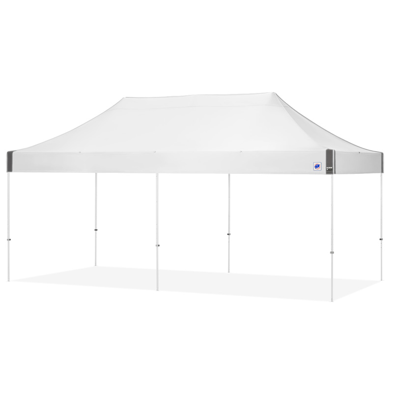 Steel Frame Canopy 10x20 Costco : E z up eclipse canopy shelter sports facilities