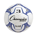 Picture of Champion Sports Challenger Soccer Ball