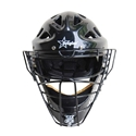Picture of Douglas  F3  Hockey  Style  Umpire or Catcher's Helmet