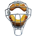 Picture of Douglas  F3  Traditional  Umpire or Catcher's Mask