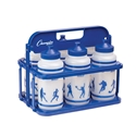 Picture of Champion Sports Collapsible Water Bottle Carrier Set